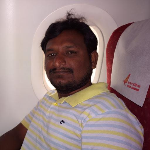 Ravi Kumar Penna