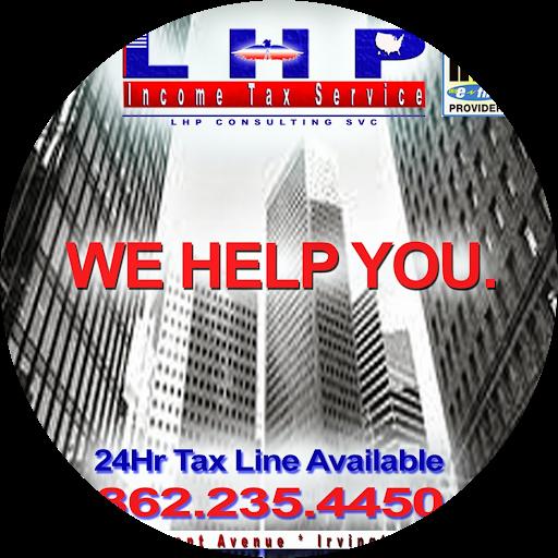 LHP TaxSvc