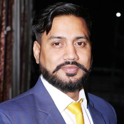 Milap Singh