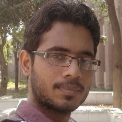 Adeel Qamar