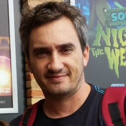 Jordi Hellín avatar