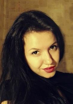 Анна Порохова