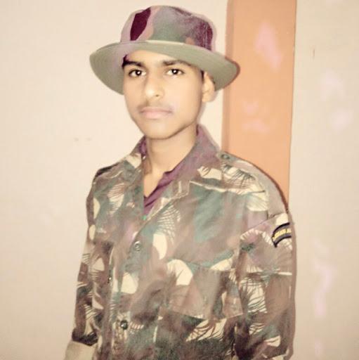 Ashwin Purohit OFFICIAL