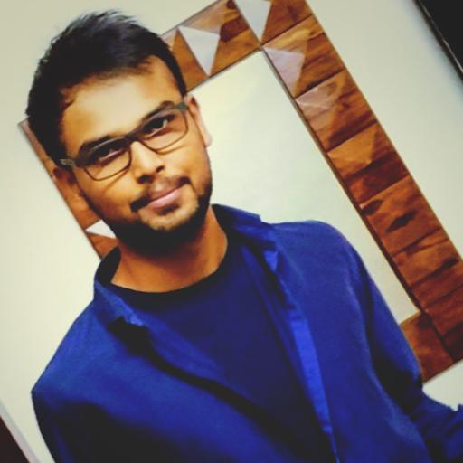 Aswinth Raj
