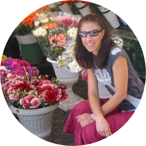 Michelle Stefanon