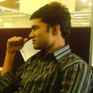 Sajib Sen