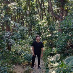 Profile picture of Rustam HKZ
