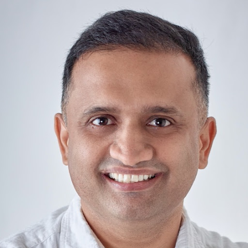 Raghu Kashyap