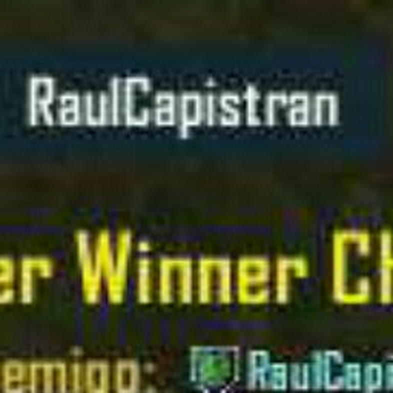 Raul Capistran