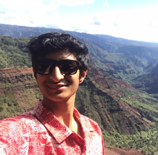 Ayush Satyavarpu