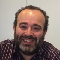 David Maria Arribas avatar