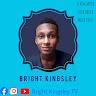 Poet Bright Kingsley