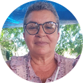 Ana Maria Ribeiro Holanda