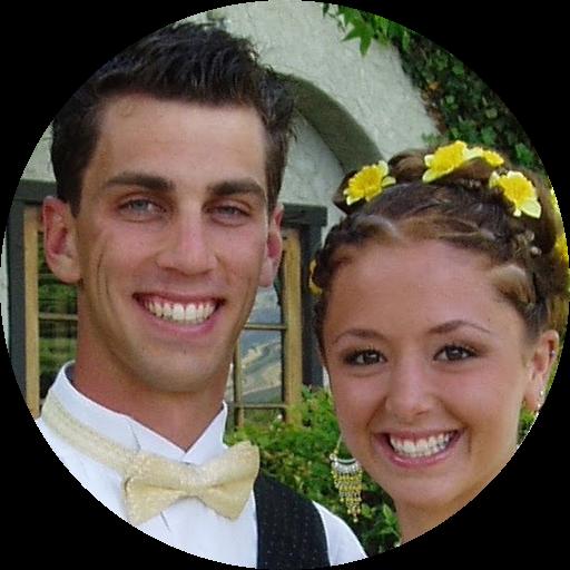 Kris and Mattie Mott