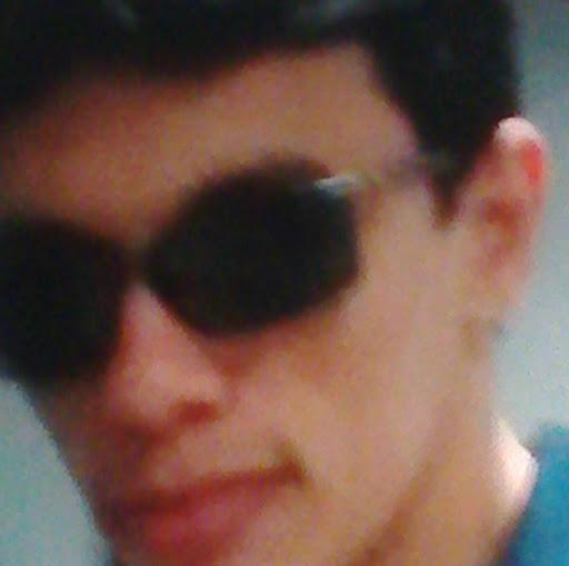Samuel Cirino da Silva