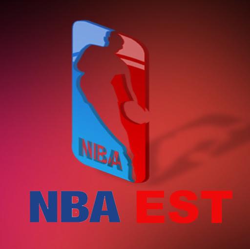 NBA EST