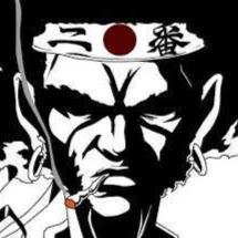 ernest simon D's avatar