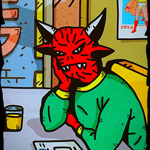 Nasty Satan
