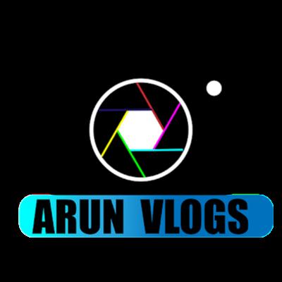 Arun_the_editor