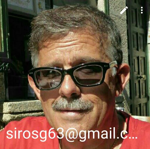 Siro Otero Garcia