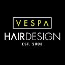 Vespa Hair Design