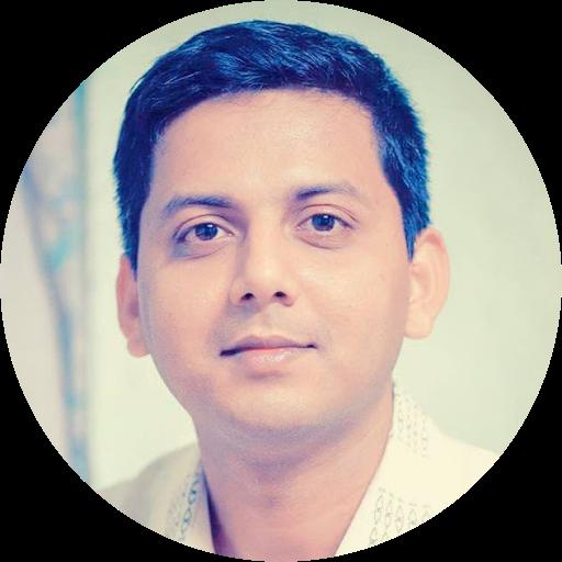 Sanjay Kumar Bhowmick