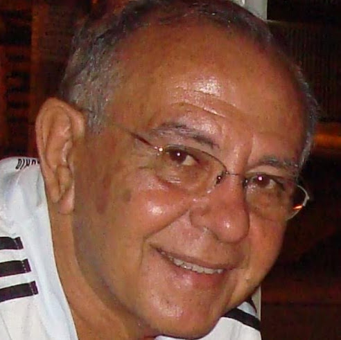 José Vicente Garcia