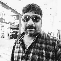 Jayakumar M