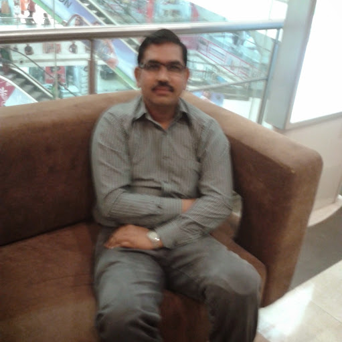 DESH RAJ CHOUDHARY