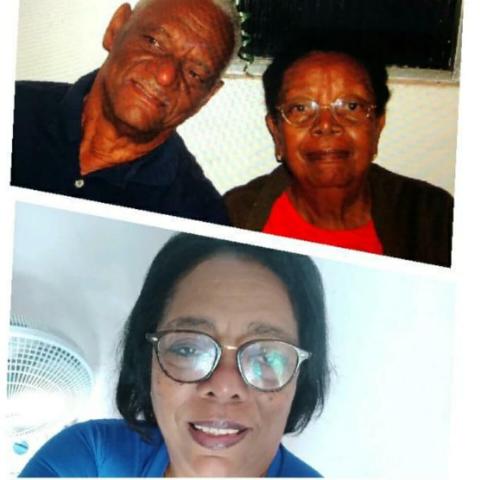 Regina Helena da Silva