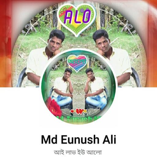MD EUNUSH ALI