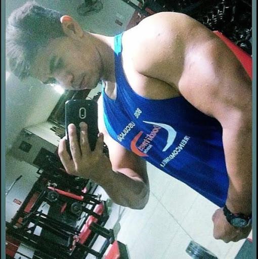 Eudes Silva