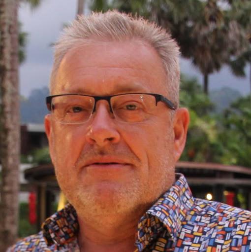 Christof Aschenbrenner's avatar