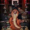 shakura occult 0