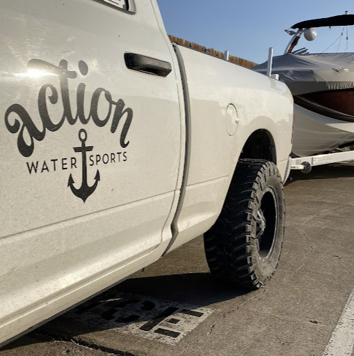 Action Watersports DFW
