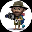 """Wesley """"Aussie_Traveler"""" McGonagle"""