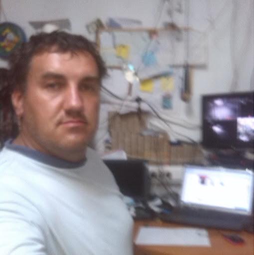 Василий Негрей