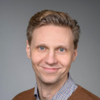 Profile picture of Johan Lindholm