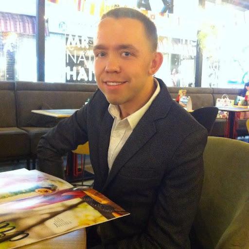 Дмитрий Мазур picture