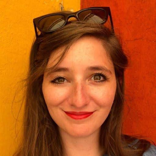 Jenna Passmore's avatar
