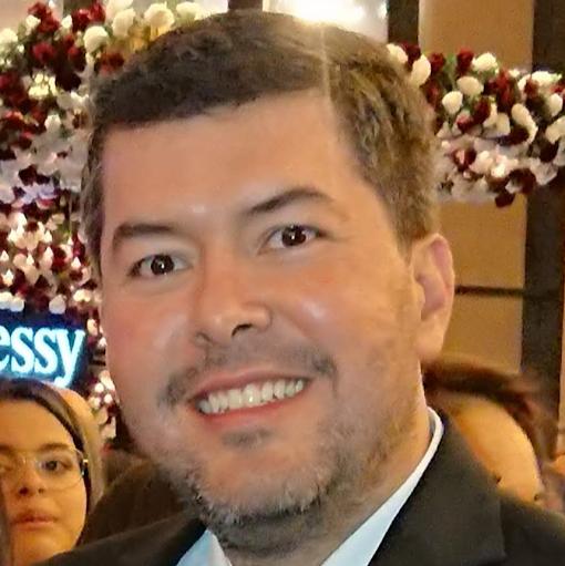German David Avila Bohorquez