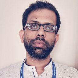 Sharan Kumar