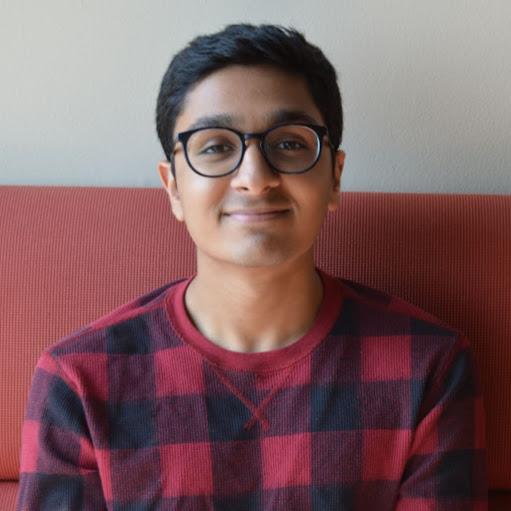 Shashank Srikanth's avatar