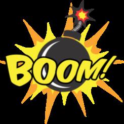 Quatro Boom