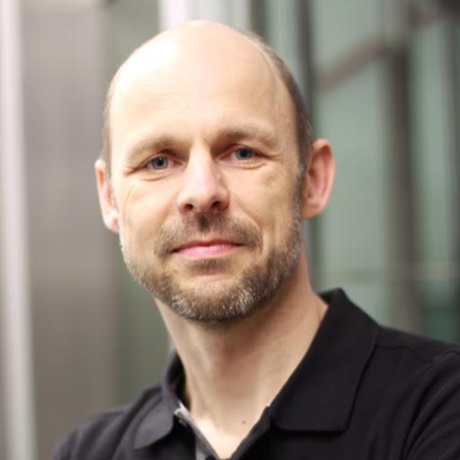 Dietmar Zipfel's avatar