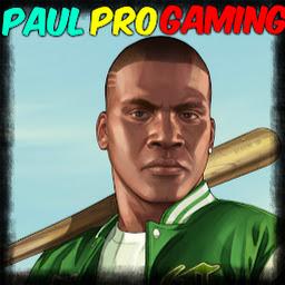 Paulpro gaming