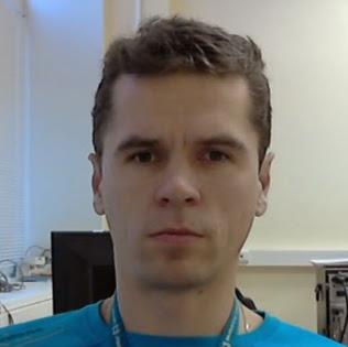 Павел Черенцов