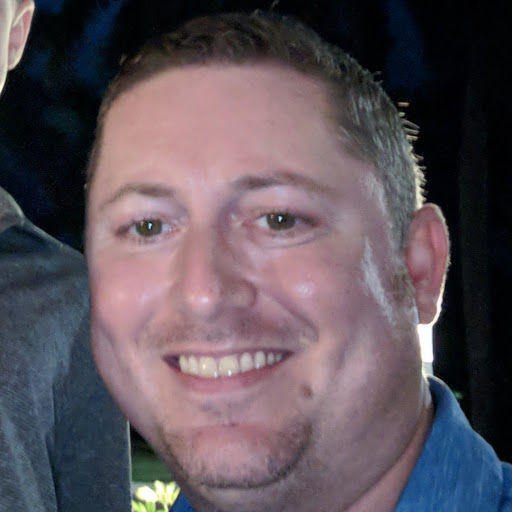 Joshua Warren