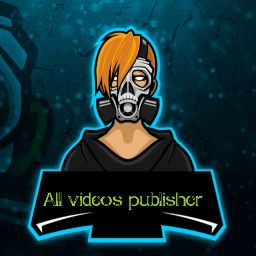 All videos publisher