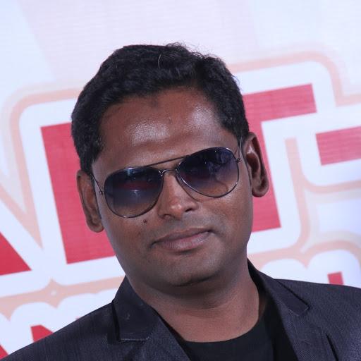Latif Shaikh